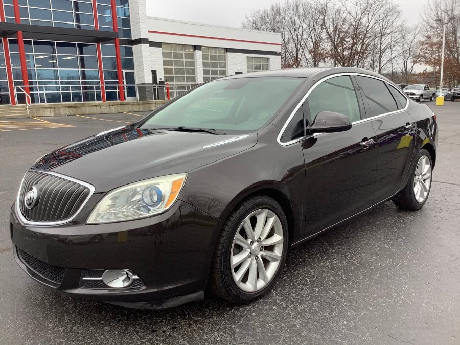Used 2013 Buick Verano in Ortonville, Michigan | Marsh Auto Sales LLC. Ortonville, Michigan
