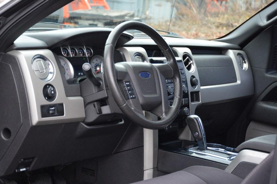 "Used Ford F-150 2WD SuperCrew 157"" FX2 Sport 2010 | New Beginning Auto Service Inc . Ashland , Massachusetts"