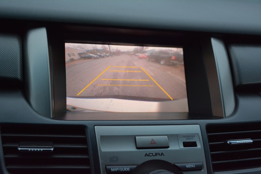 Used Acura RDX AWD 4dr Tech Pkg 2011 | New Beginning Auto Service Inc . Ashland , Massachusetts