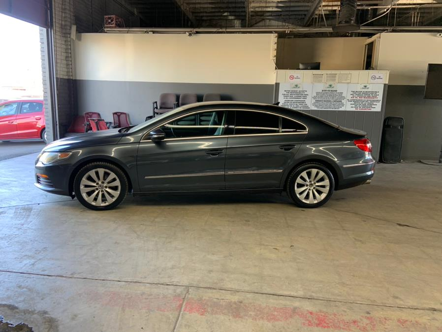Used Volkswagen CC 4dr Sdn DSG Sport PZEV 2011 | U Save Auto Auction. Garden Grove, California