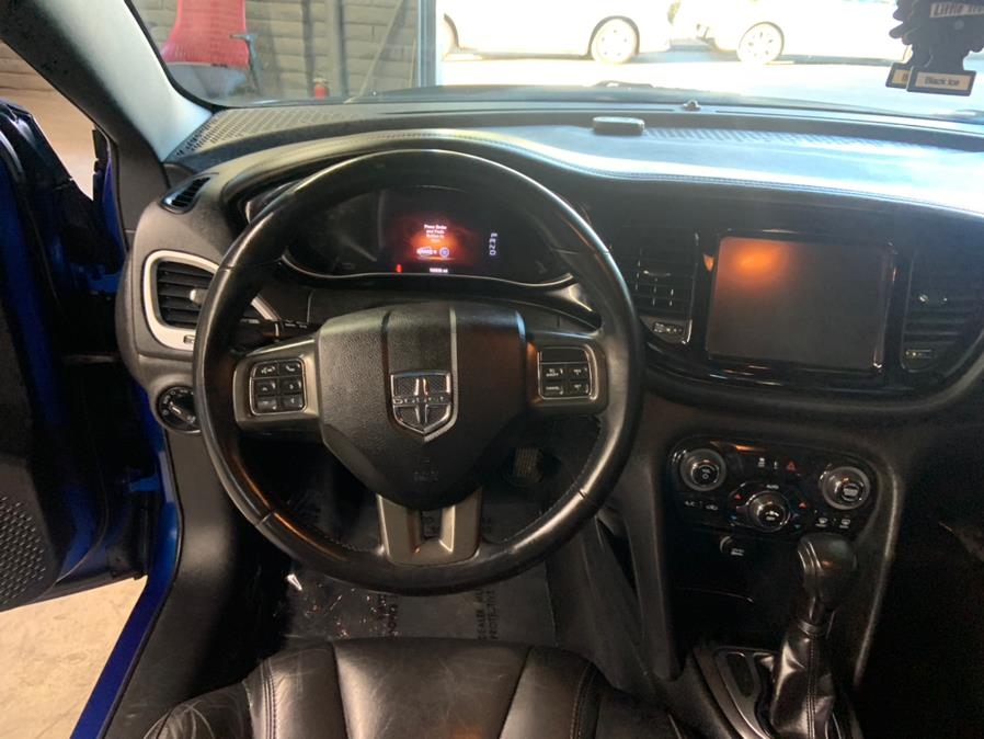 Used Dodge Dart 4dr Sdn Limited 2013 | U Save Auto Auction. Garden Grove, California