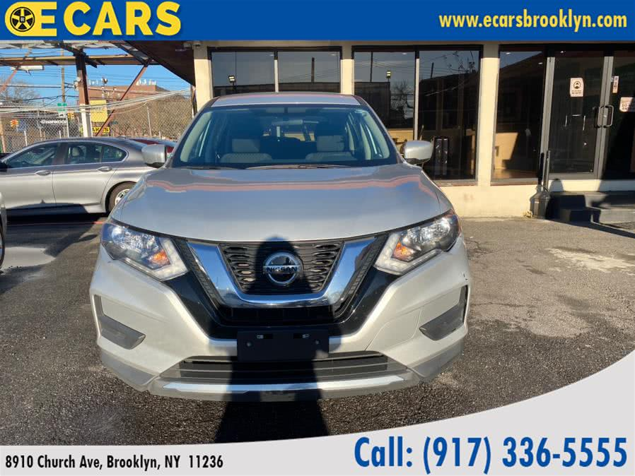 Used 2018 Nissan Rogue in Brooklyn, New York | E Cars . Brooklyn, New York