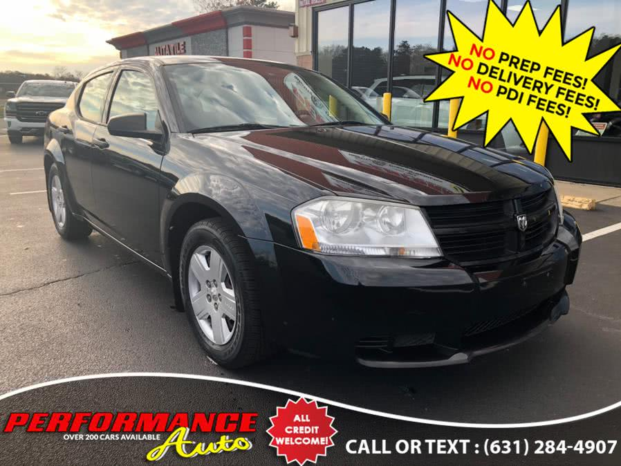 Used 2010 Dodge Avenger in Bohemia, New York | Performance Auto Inc. Bohemia, New York