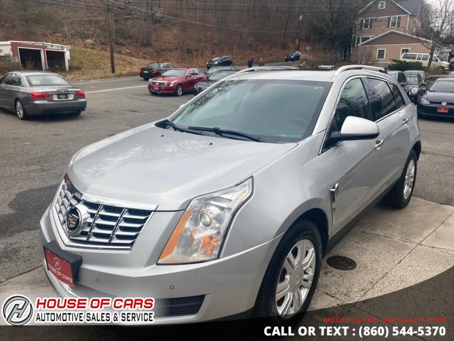 Used Cadillac SRX AWD 4dr Luxury Collection 2014 | House of Cars. Watertown, Connecticut