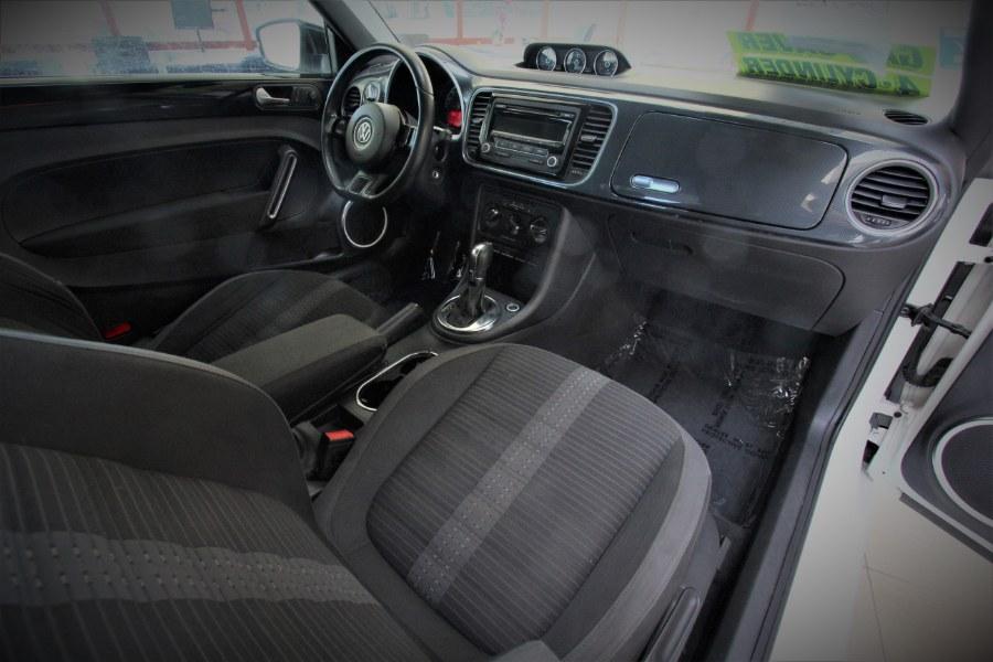Used Volkswagen Beetle Coupe 2dr DSG 2.0T Turbo PZEV *Ltd Avail* 2013 | 1 Stop Auto Mart Inc.. Garden Grove, California