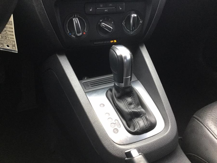 Used Volkswagen Jetta Sedan 4dr Auto SE PZEV 2014 | L&S Automotive LLC. Plantsville, Connecticut
