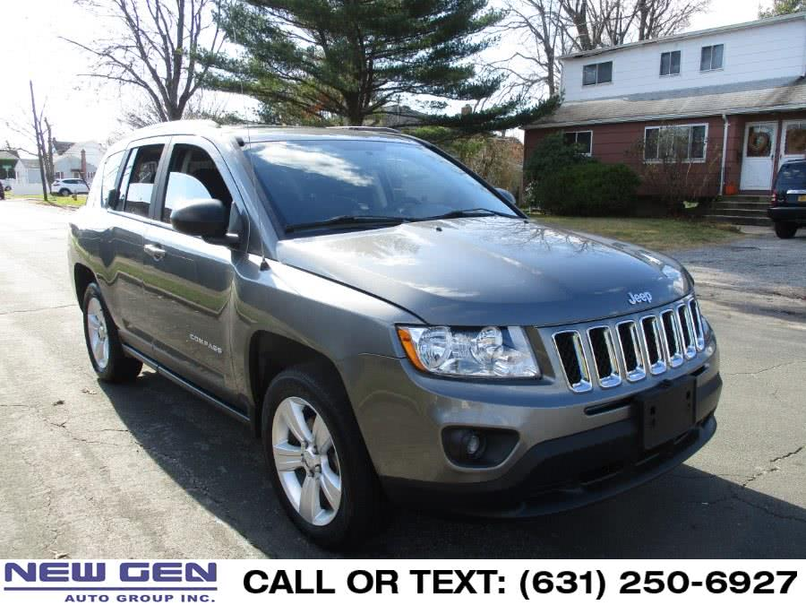 Used 2013 Jeep Compass in West Babylon, New York | New Gen Auto Group. West Babylon, New York
