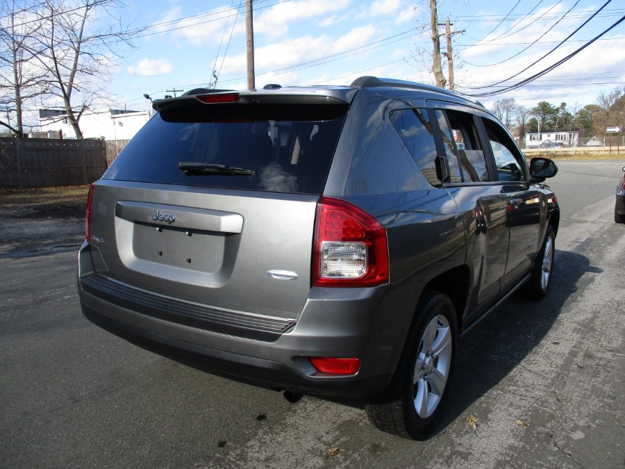 Used Jeep Compass 4WD 4dr Latitude 2013 | New Gen Auto Group. West Babylon, New York