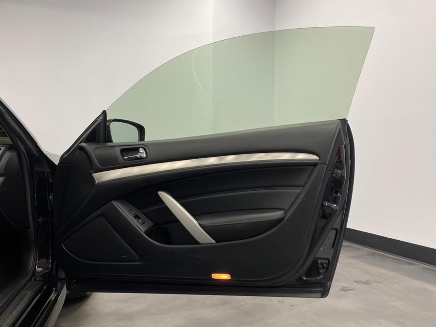 Used INFINITI G37 Coupe x AWD 2013   M Auto Group. Elizabeth, New Jersey