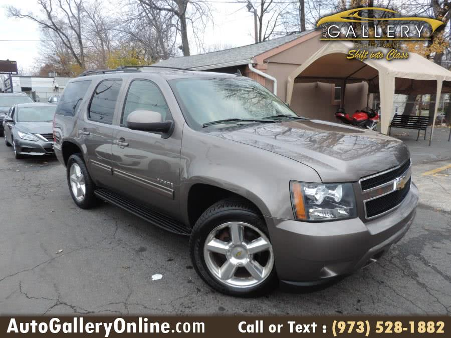 Used Chevrolet Tahoe 4WD 4dr 1500 LT 2011 | Auto Gallery. Lodi, New Jersey