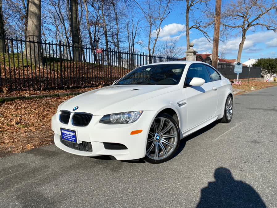 Used BMW M3 2dr Cpe 2013 | Daytona Auto Sales. Little Ferry, New Jersey
