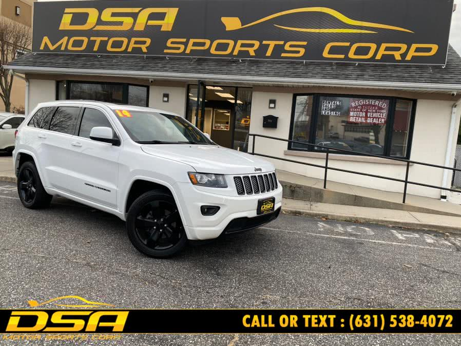 Used 2014 Jeep Grand Cherokee in Commack, New York | DSA Motor Sports Corp. Commack, New York