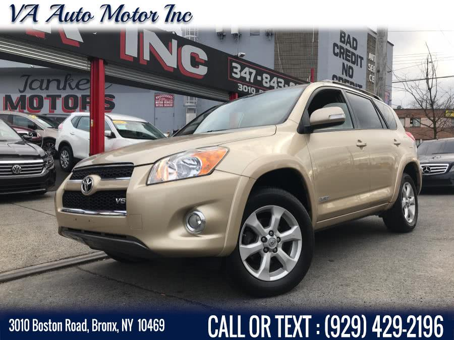 Used 2009 Toyota RAV4 in Bronx, New York | VA Auto Motor Inc. Bronx, New York