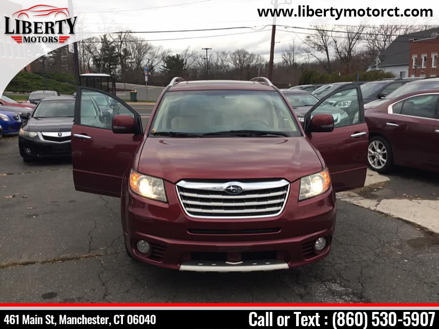 Used 2010 Subaru TriBeCa in Manchester, Connecticut | Liberty Motors. Manchester, Connecticut