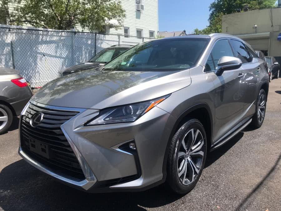 Used 2017 Lexus RX in Jamaica, New York | Sunrise Autoland. Jamaica, New York