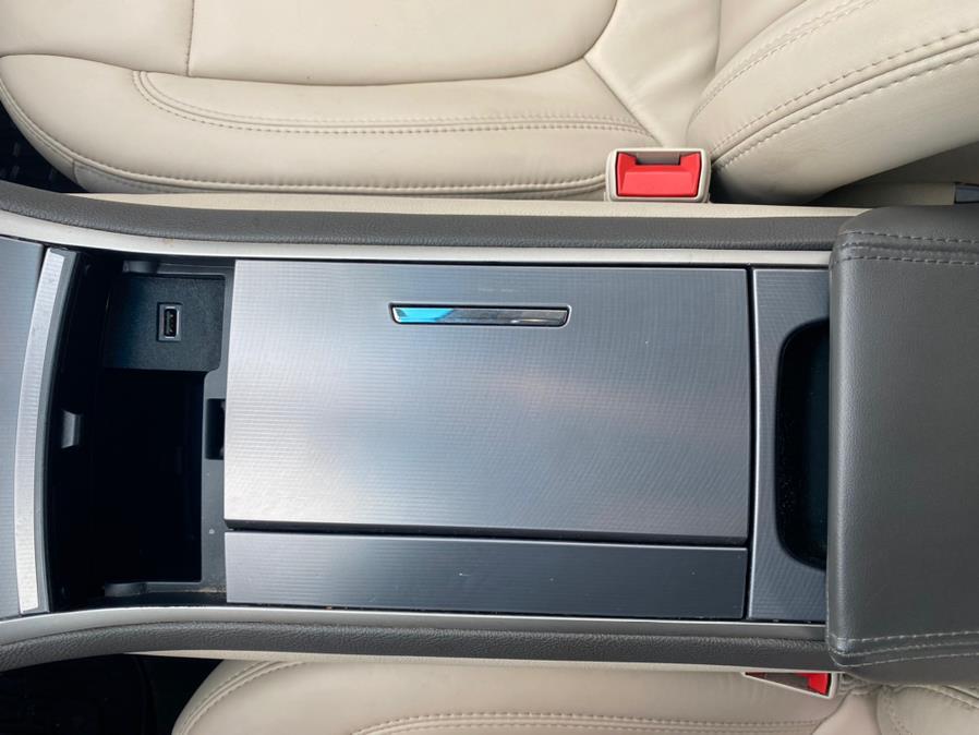 Used Lincoln MKZ Select AWD 2018 | Rite Cars, Inc. Lindenhurst, New York