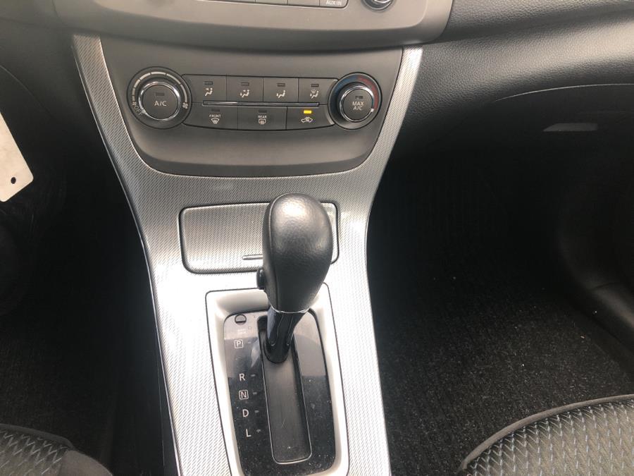 Used Nissan Sentra 4dr Sdn I4 CVT SV 2014 | Sylhet Motors Inc.. Jamaica, New York