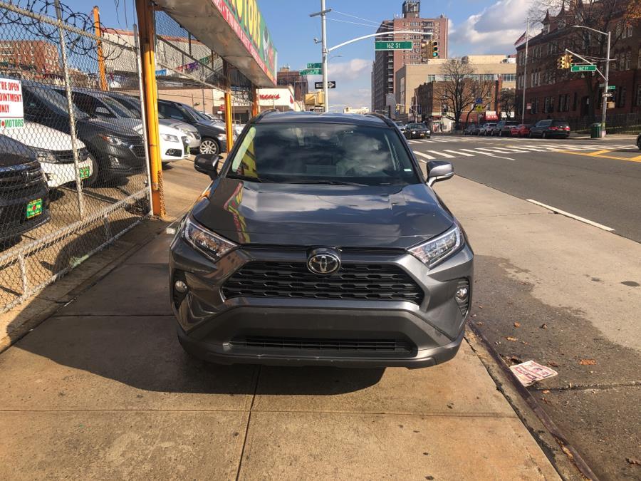 Used Toyota RAV4 XLE AWD (Natl) 2020 | Sylhet Motors Inc.. Jamaica, New York