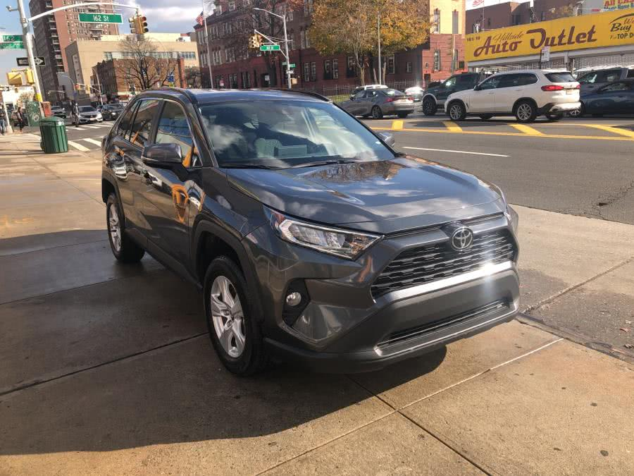 Used 2020 Toyota RAV4 in Jamaica, New York | Sylhet Motors Inc.. Jamaica, New York
