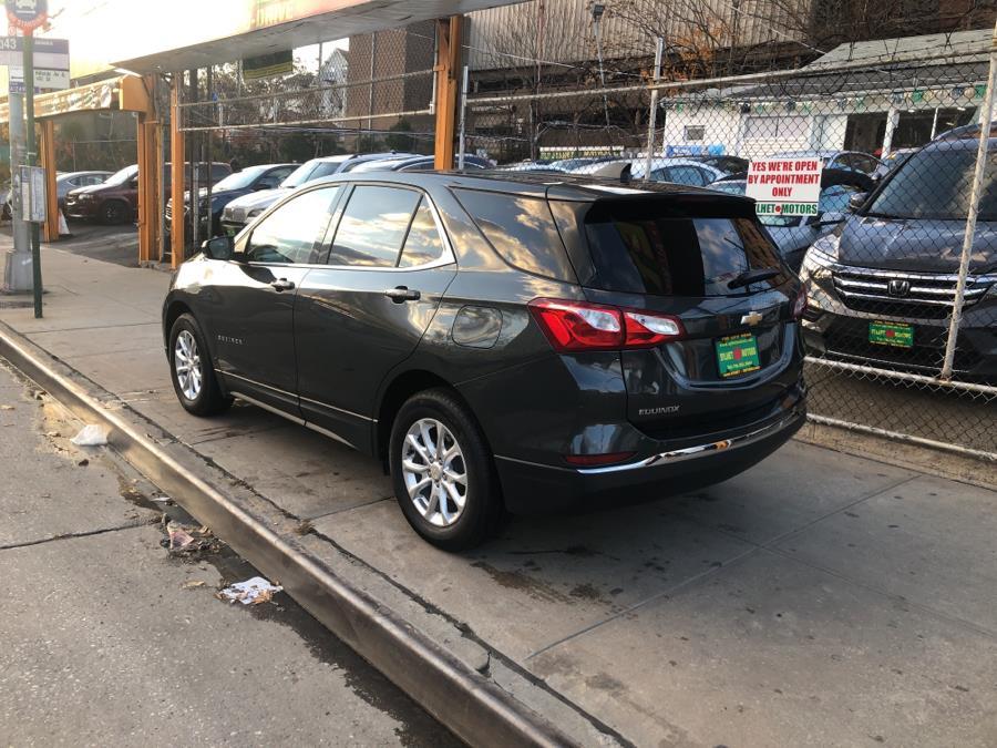 Used Chevrolet Equinox FWD 4dr LT w/1LT 2020 | Sylhet Motors Inc.. Jamaica, New York
