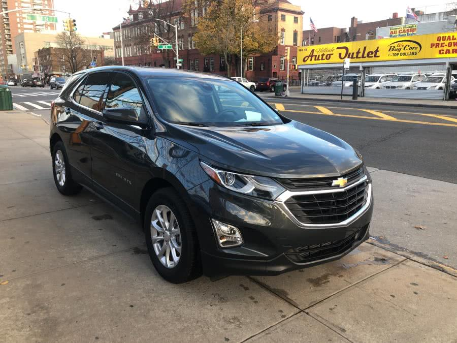 Used 2020 Chevrolet Equinox in Jamaica, New York | Sylhet Motors Inc.. Jamaica, New York