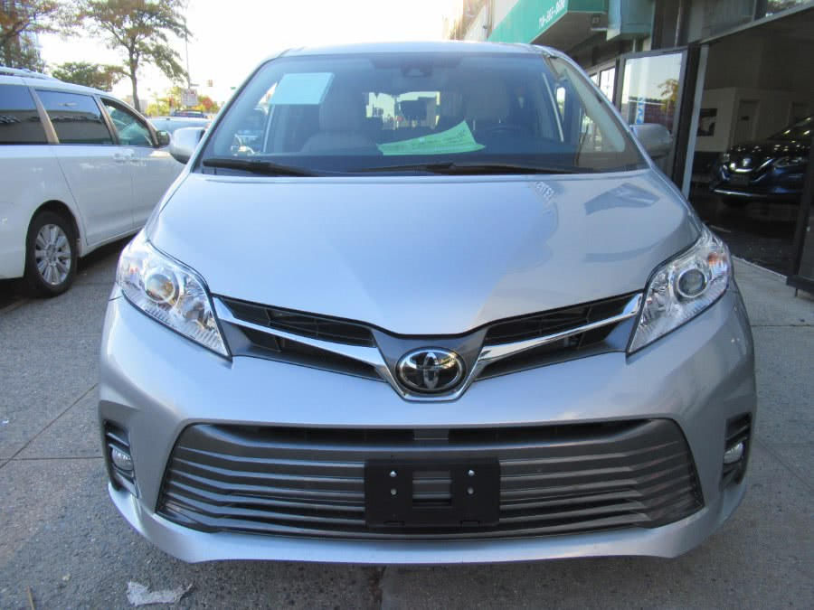 Used 2019 Toyota Sienna in Woodside, New York | Pepmore Auto Sales Inc.. Woodside, New York