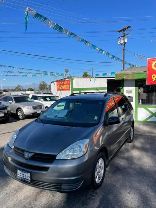 Used 2004 Toyota Sienna in Corona, California | Green Light Auto. Corona, California