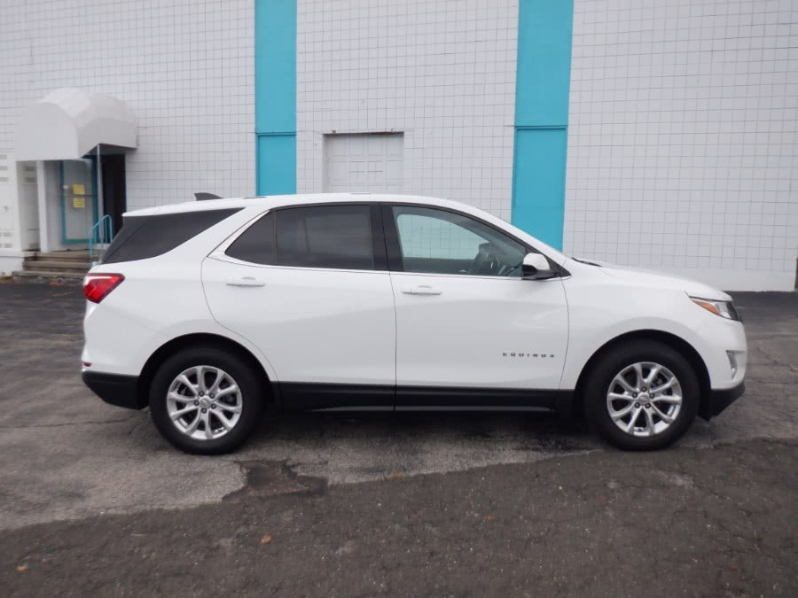 Used 2018 Chevrolet Equinox in Milford, Connecticut | Dealertown Auto Wholesalers. Milford, Connecticut