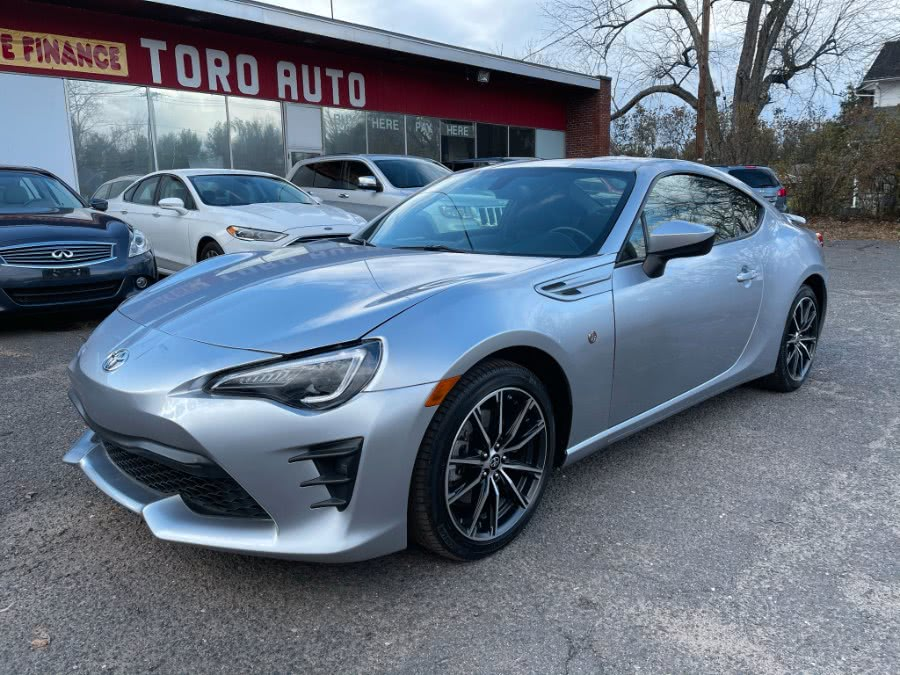 Used 2018 Toyota 86 in East Windsor, Connecticut | Toro Auto. East Windsor, Connecticut