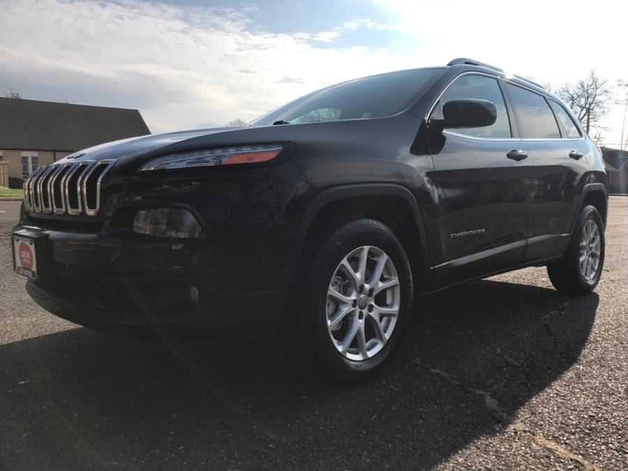 Used Jeep Cherokee 4WD 4dr Latitude 2014 | Lex Autos LLC. Hartford, Connecticut