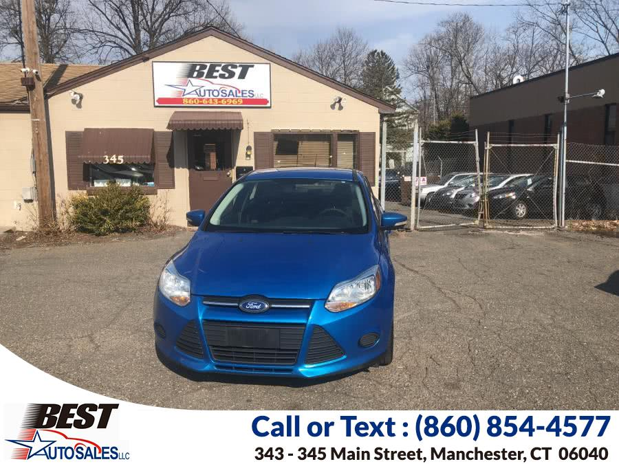 Used 2013 Ford Focus in Manchester, Connecticut | Best Auto Sales LLC. Manchester, Connecticut
