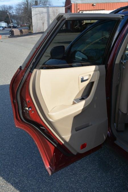Used Nissan Murano AWD 4dr SL 2007 | New Beginning Auto Service Inc . Ashland , Massachusetts