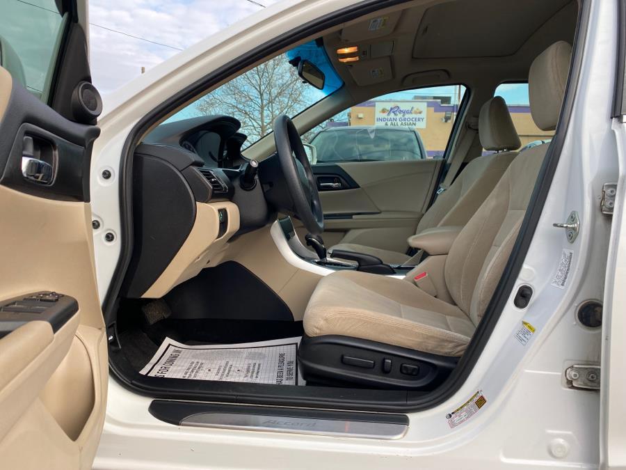Used Honda Accord Sdn 4dr I4 CVT EX 2013 | Auto Store. West Hartford, Connecticut