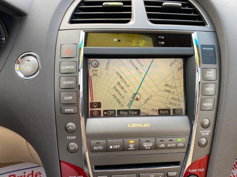 Used Lexus ES 350 4dr Sdn 2008 | Absolute Motors Inc. Springfield, Massachusetts