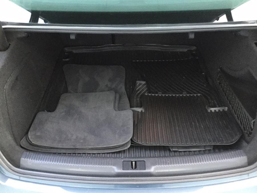 Used Audi A4 4dr Sdn Auto quattro 2.0T Premium  Plus 2011 | L&S Automotive LLC. Plantsville, Connecticut