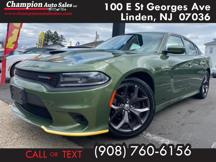 Used 2019 Dodge Charger in Linden, New Jersey | Champion Used Auto Sales. Linden, New Jersey