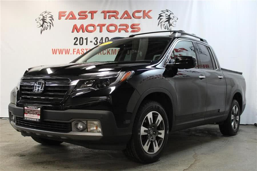 Used 2018 Honda Ridgeline in Paterson, New Jersey | Fast Track Motors. Paterson, New Jersey