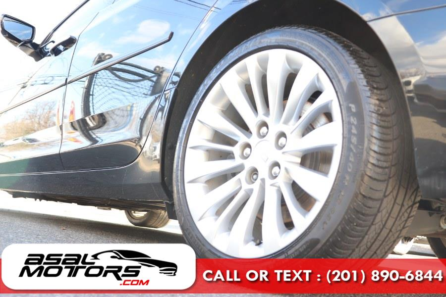 Used Cadillac CTS Sedan 4dr Sdn 2.0L Turbo Luxury AWD 2015 | Asal Motors. East Rutherford, New Jersey