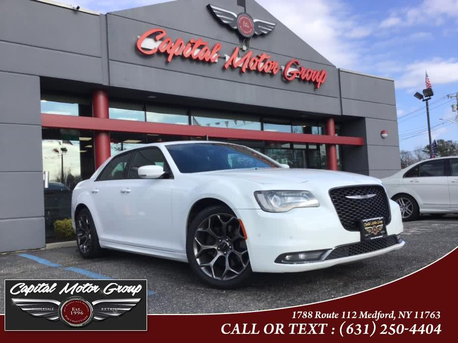 Used Chrysler 300 4dr Sdn 300S RWD 2015 | Capital Motor Group Inc. Medford, New York