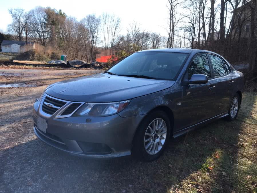 Used 2010 Saab 9-3 in Norwich, Connecticut | Elite Auto Brokers LLC. Norwich, Connecticut