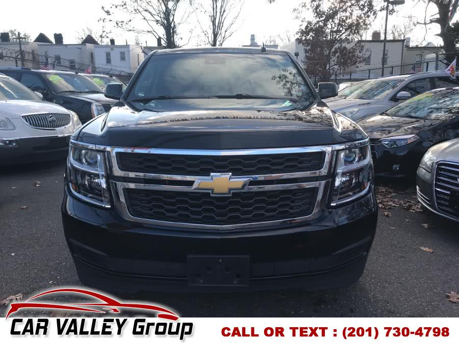 Used 2016 Chevrolet Suburban in Jersey City, New Jersey | Car Valley Group. Jersey City, New Jersey