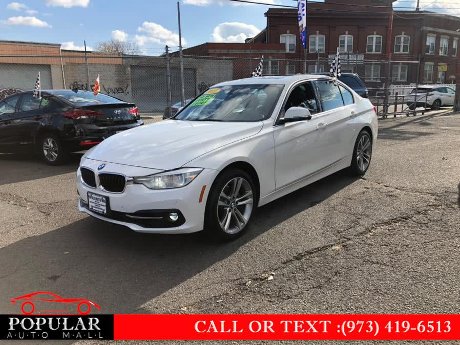 Used 2017 BMW 3 Series in Newark , New Jersey | Popular Auto Mall Inc . Newark , New Jersey