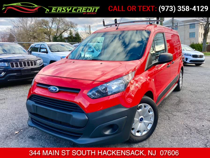 Used 2015 Ford Transit Connect in South Hackensack, New Jersey | Easy Credit of Jersey. South Hackensack, New Jersey
