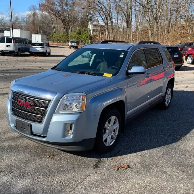Used 2015 GMC Terrain in Naugatuck, Connecticut | Riverside Motorcars, LLC. Naugatuck, Connecticut