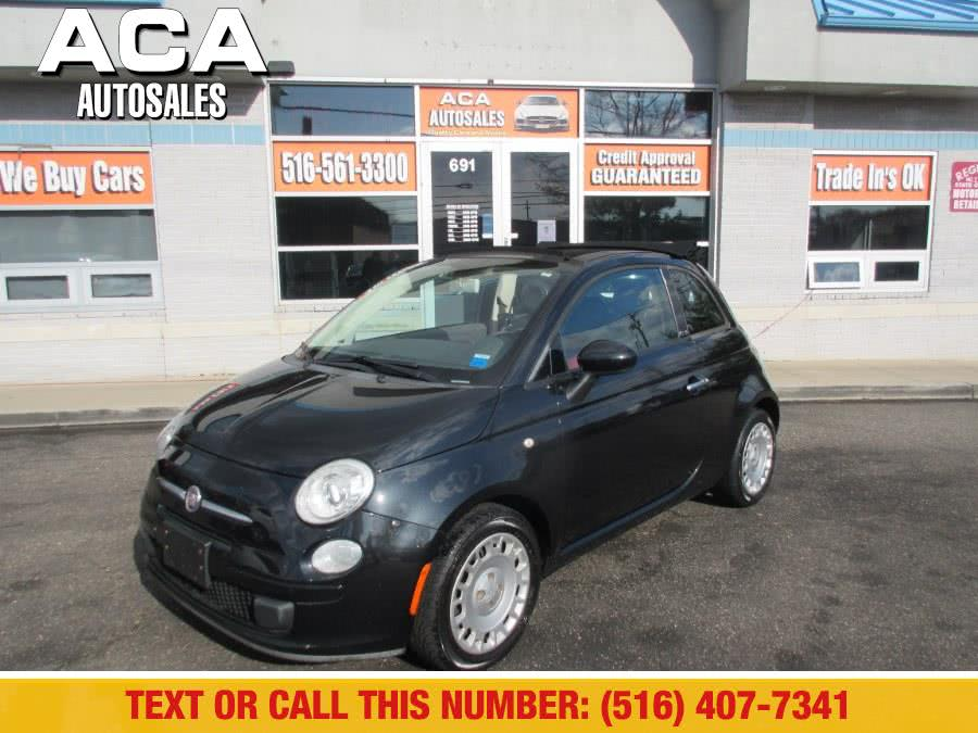 Used 2012 FIAT 500 in Lynbrook, New York | ACA Auto Sales. Lynbrook, New York