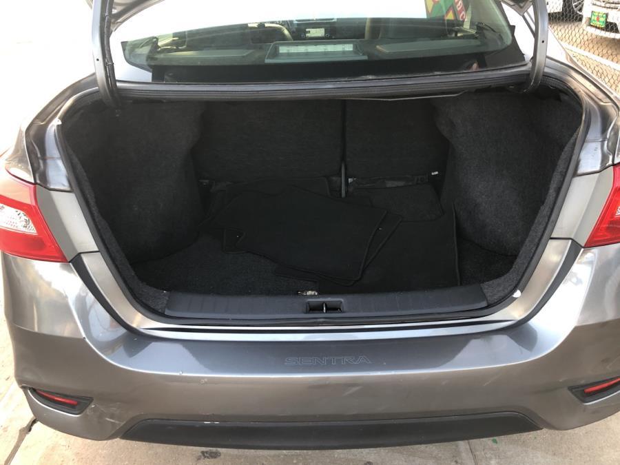 Used Nissan Sentra 4dr Sdn I4 CVT SR 2016 | Sylhet Motors Inc.. Jamaica, New York