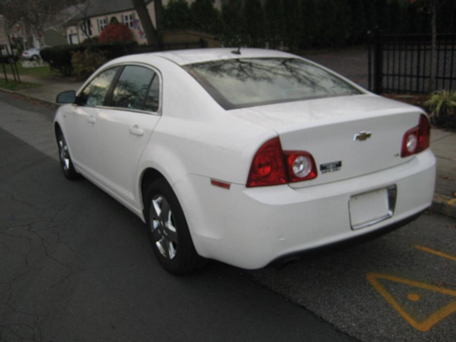 Used Chevrolet Malibu LS 4dr Sedan 2008 | Rite Choice Auto Inc.. Massapequa, New York