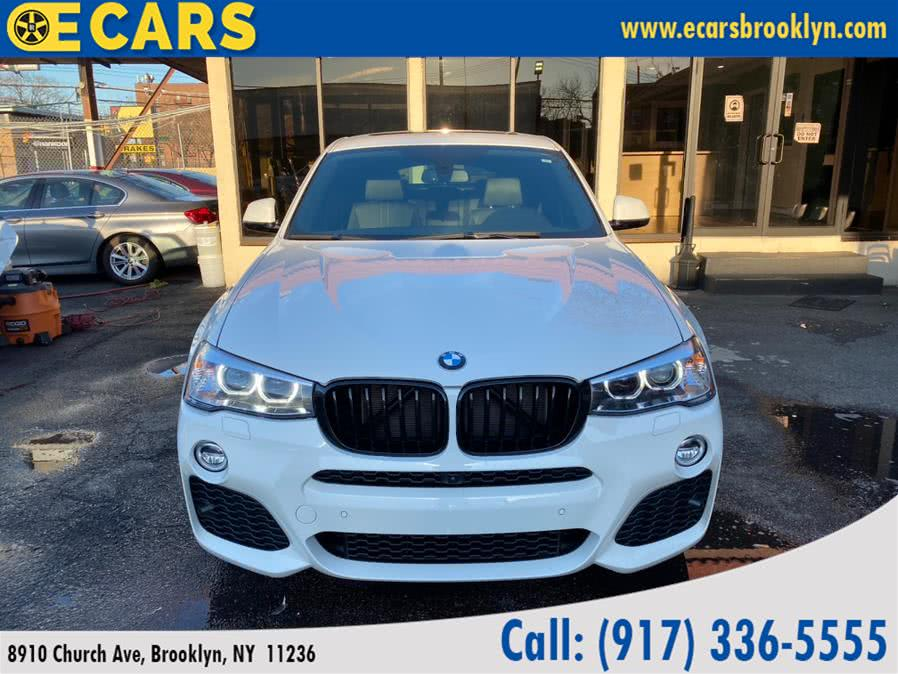 Used 2018 BMW X4 in Brooklyn, New York | E Cars . Brooklyn, New York