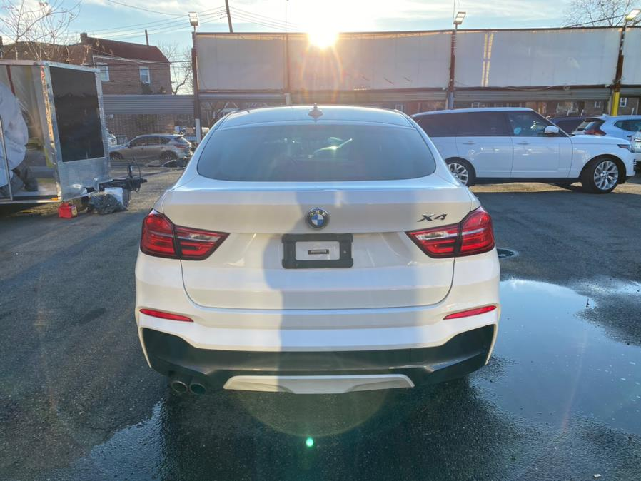 Used BMW X4 xDrive28i Sports Activity Coupe 2018 | E Cars . Brooklyn, New York