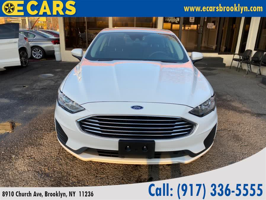 Used 2019 Ford Fusion in Brooklyn, New York | E Cars . Brooklyn, New York